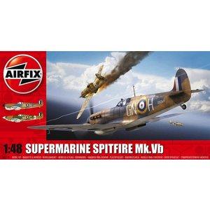 Airfix . ARX 1/48 Supermarine Spitfire Mkvb