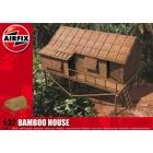 Airfix . ARX 1/72 BAMBOO HOUSE