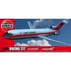 Airfix . ARX 1/144 BOEING 727 AIR CANADA