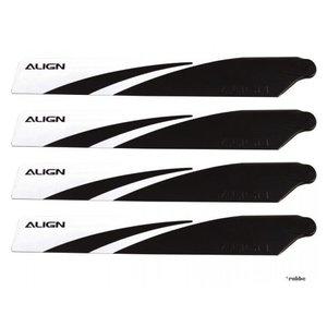 Align RC . AGN 4150 MAIN BLADE BLACK