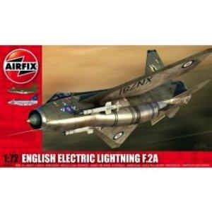 Airfix . ARX 1/72 EE LIGHTNING F.2A