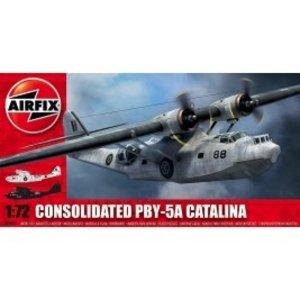 Airfix . ARX 1/72 PBY-5A CATALINA