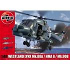 Airfix . ARX 1/48 WESTLAND LYNX MK.88A