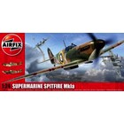 Airfix . ARX 1/24 SUPERMARINE SPITFIRE MK1A