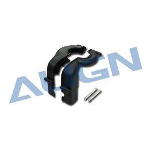 Align RC . AGN (DISC) - 700 ENGINE FAN COVER SET