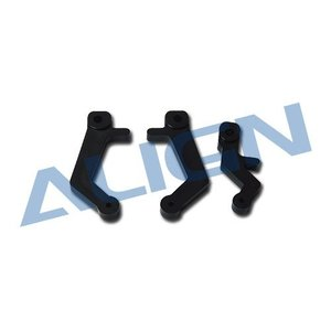 Align RC . AGN 450 FUSELAGE LANING SKID ASSY