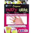 Yasutomo . YAS ORIGAMI PARTY GRAS RINGS