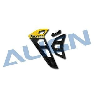 Align RC . AGN 500 CARBON STABALIZER 1.6MM