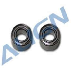 Align RC . AGN (DISC) - 500 BEARING 8x16x5mm MR688ZZ