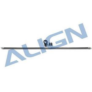 Align RC . AGN 500 PRO/L CARBON TAIL CONTROL ROD