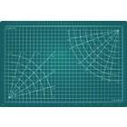 Excel Hobby Blade Corp. . EXL 24X36 Grn Self Healing Cutn