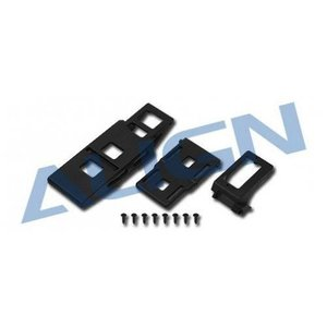 Align RC . AGN 450 SPORT V2 FUSELAGE PARTS