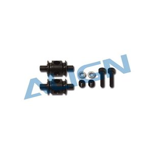Align RC . AGN 450 TAIL ROTOR HUB