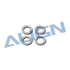 Align RC . AGN 450 MAIN SHAFT SPACER Pro / L