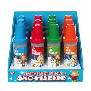 Slinky Science . SLY SNO PAINT CRAYON