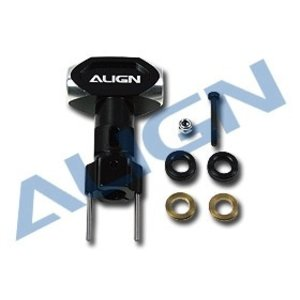 Align RC . AGN (DISC) - 500 METAL MAIN ROTOR HOUSING