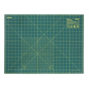Excel Hobby Blade Corp. . EXL 24X36 CLR SELF HEALING CUTN