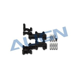 Align RC . AGN 250 TAIL BOOM CASE
