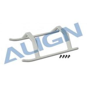 Align RC . AGN (DISC) - 250 LANDIND SKID