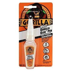 Gorilla Glue . GAG SG 2-3G TUBES GORILLA GLUE