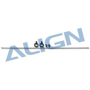 Align RC . AGN 250PRO TAIL LINKAGE ROD