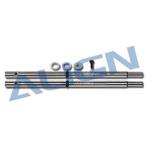 Align RC . AGN 250Dfc Main Shaft Set