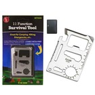Sona Enterprises . SON 11 IN 1 SURVIVAL TOOL