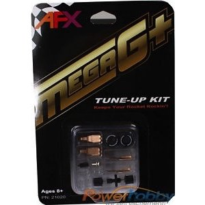 AFX/Racemasters . AFX MEGA-G+ TUNE UP KIT