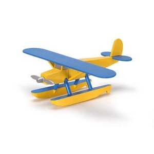 Darice . DAR WOOD PONTOON PLANE KIT