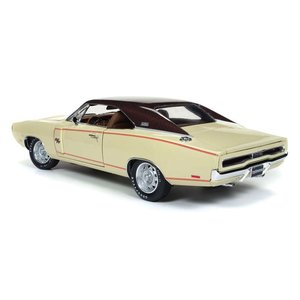 American Muscle Diecast . AMD 1/18 70 DODGE CHRGR RT/SE