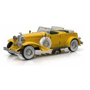 Green Light Collectibles . GNL 1/18 GREAT GATSBY 13 DUES