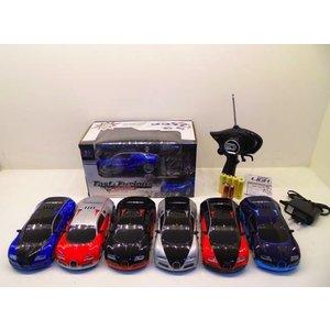 RC Pro . RCP DIECAST DRIFT RC CAR