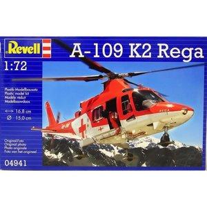 Revell of Germany . RVL AGUSTA A-109 K2