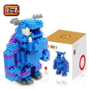 RC Pro . RCP BRICKS FIGURES SULLEY