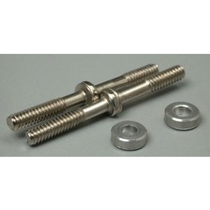Traxxas Corp . TRA TRUCK TURNBUCKLES 36MM