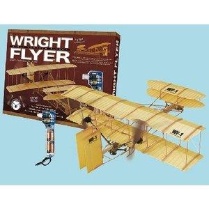 White Wings . AGI GIANT WRIGHT FLYER GLIDER