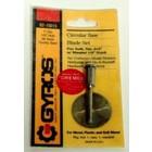 """Gyros Products . GYR FINE CIR BLADE 1""""/MANDREL"""