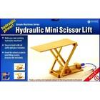 Pathfinders Wood Models . PFD HYDRAULIC MINI SCISSOR LIFT
