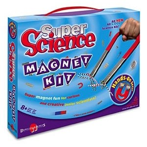 Dowling Magnets . DWM SUPER SCIENCE MAGNET KIT