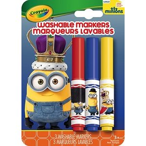 Crayola . CRY BRITISH INVASION MARKER