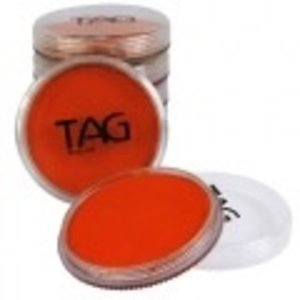 TAG BODY ART . TAG ORANGE BODY PAINT