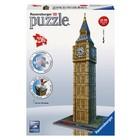 Ravensburger (fx shmidt) . RVB Big Ben 3D 2016Pc Puzzle