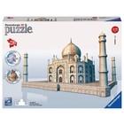 Ravensburger (fx shmidt) . RVB Taj Mahal 3D 216Pc Puzzle