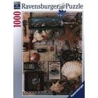 Ravensburger (fx shmidt) . RVB MARITIME SOUVENIRS 1000PC