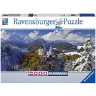 Ravensburger (fx shmidt) . RVB NEUSCHWANSTEIN 2000PC