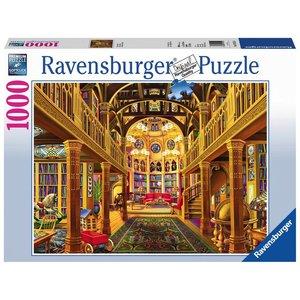 Ravensburger (fx shmidt) . RVB WORLD OF WORDS 1000PC