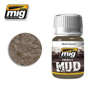 Ammo of MIG . MGA HEAVY MUD MOIST GROUND