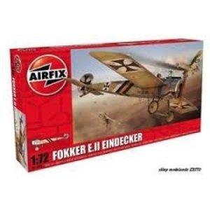 Airfix . ARX 1/72 FOKKER EII