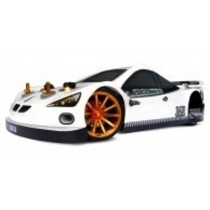 FIREBRAND RC . FBR FIGHTER 1/10 ON ROAD BODY