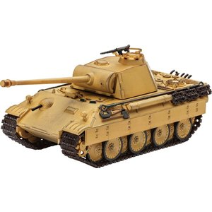 Revell of Germany . RVL 1/72 PANTHER AUSF D/A